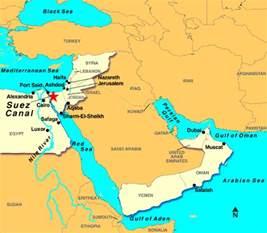 Suez Canal In World Map by Israel Matzav Israel Close To Finalizing Rail Alternative