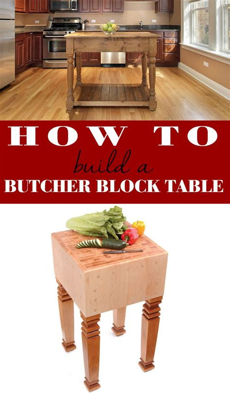 how to build a butcher block table 11 best butcher blocks images on butcher
