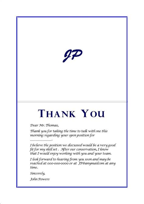 thank you letters business the letter sample