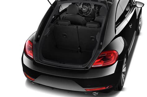 volkswagen beetle trunk 2015 volkswagen beetle reviews and rating motor trend