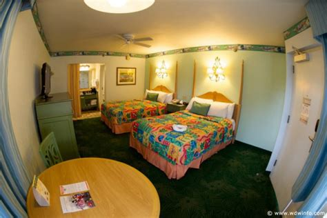 disney preferred room disney s caribbean resort walt disney world