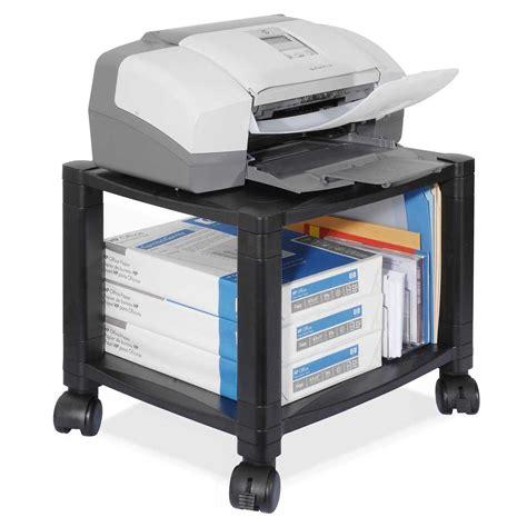 Desk Shelf Storage by Desk Shelf And Office Appearance