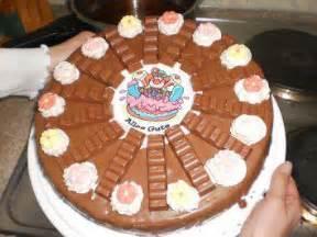 kuchen kinderschokolade kinder schokolade torte rezept mit bild kochbar de