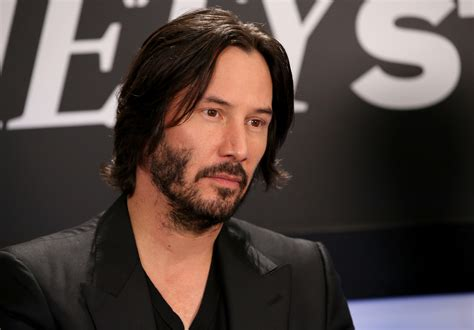 And Keanu by Keanu Reeves
