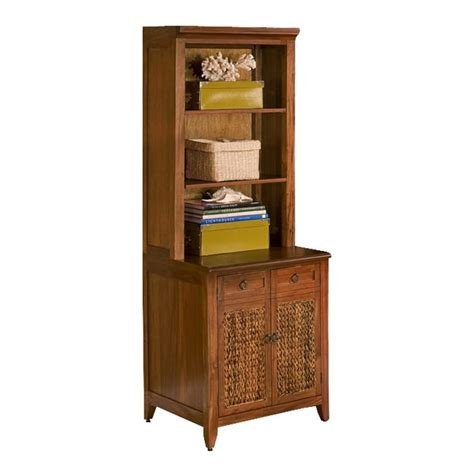 cabinet for printer seawinds trading fiji printer cabinet with small hutch