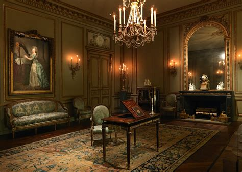 the metropolitan room a digitally usable period room by higonnet journal18 a journal of eighteenth century