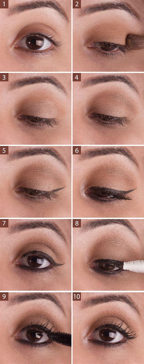 eyeliner tutorial blog easy eye makeup tutorial create a classic cat eye in 3