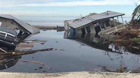 imagenes huracan maria pr mayag 252 ez puerto rico despu 233 s del paso del hurac 225 n mar 237 a