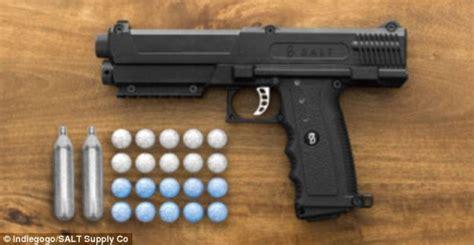 what does a salt l do pistola salt dago fotogallery