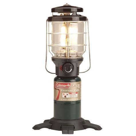 how to light a coleman propane lantern coleman northstar propane lantern