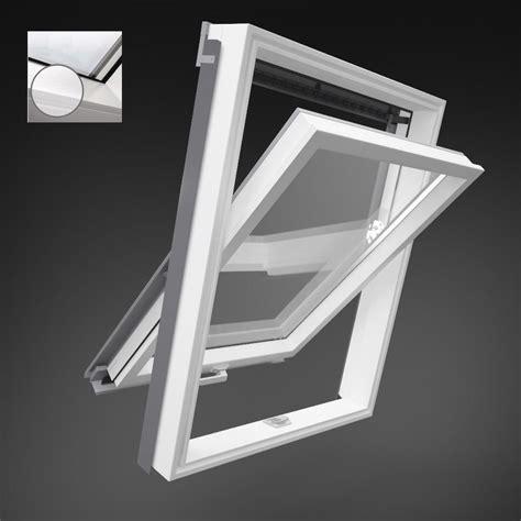 Holz Dachfenster Lackieren by Dachfenster Holz Weiss Lackiert Fakro Konzern Optilight Vb