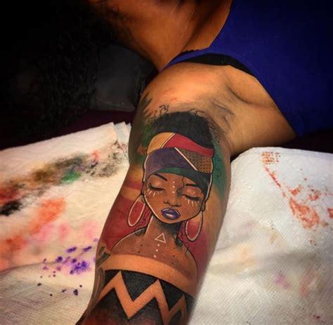 pinterest uk tattoo black girl tattoo ideas only on pinterest dreads black