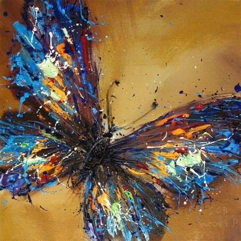 painting butterfly best 25 butterfly painting ideas on butterfly