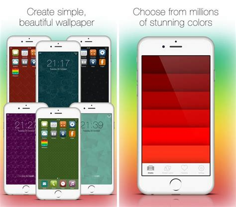 wallpaper maker for iphone online bons plans iphone wallpaper maker wo audio starry voices