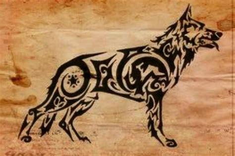 shepherd tattoo designs german shepherd swh ideas german