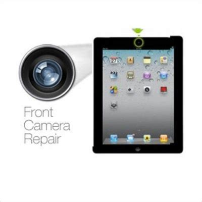 apple ipad 2 front camera repair cheshire repair centre