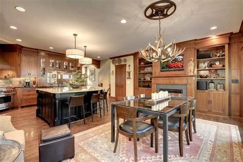 Tudor revival   Craftsman   Kitchen   Minneapolis   by JM