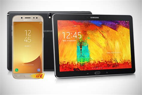 mtn s great start deal get a samsung phone and tablet for r549pm