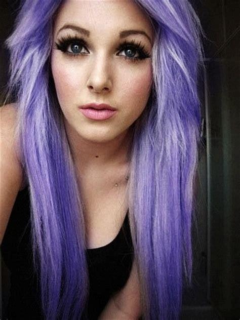 Light Purple Hair Color this light purple hair i am my hair