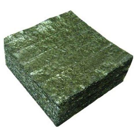 Rumput Laut Nori Seasoned Laver o que voc 234 precisa saber sobre algas marinhas konbini
