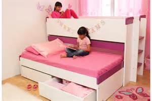 Bunk Bed With Space Underneath Space Saving Bunk Bed Design Ideas For Bedroom Vizmini