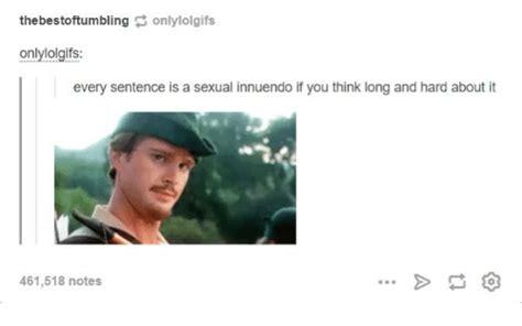 Sexual Innuendo Meme - 25 best memes about innuendo innuendo memes