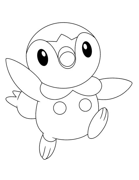 coloring pages printable pokemon free coloring pages of series pokemon
