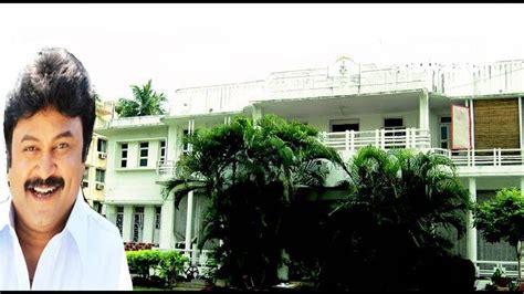actor vikram house address in chennai prabhu luxury life net worth salary business cars
