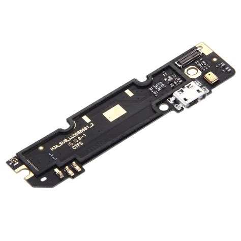 Papan Carger Redmi Note 3 Pro replacement xiaomi redmi note 3 pro charging port board