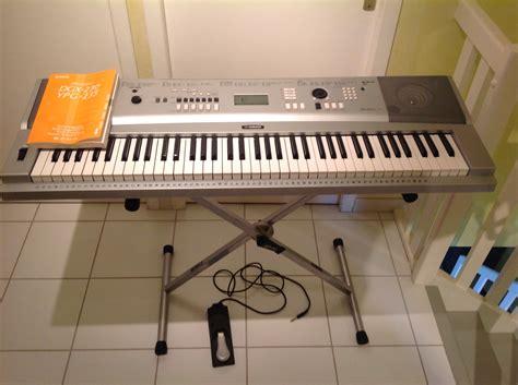 Keyboard Yamaha Dgx 230 yamaha dgx 230 image 1158462 audiofanzine