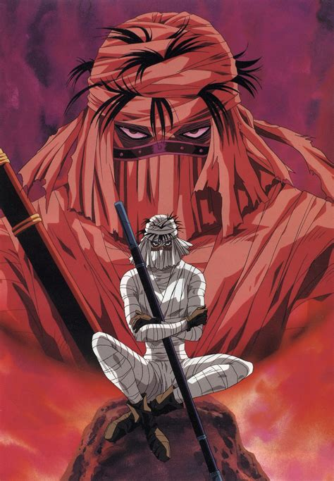 Samurai X makoto shshio samurai x zona anime
