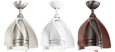 very small ceiling fans a smaller ceiling light fan combo can squeeze into the