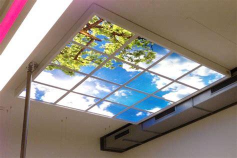 decken panele led panel lights profiled