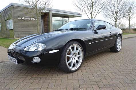 jaguar xkr used used 2002 jaguar xkr xkr for sale in cambs pistonheads