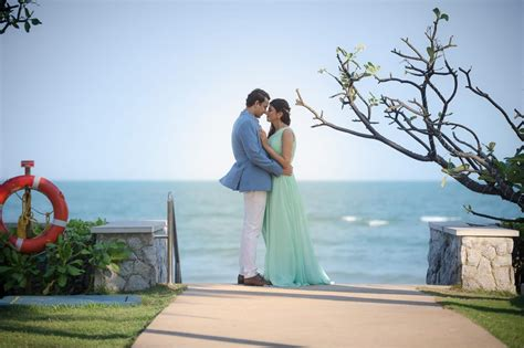 About Wedding by Pre Wedding Photography In Thailand And Bangkok Indian