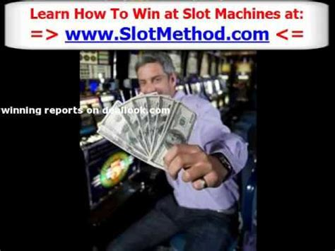 How To Win Money On Slot Machines Online - play online gambling for money win slots