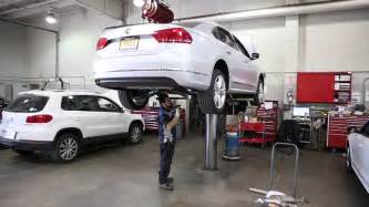timmons vw service express youtube