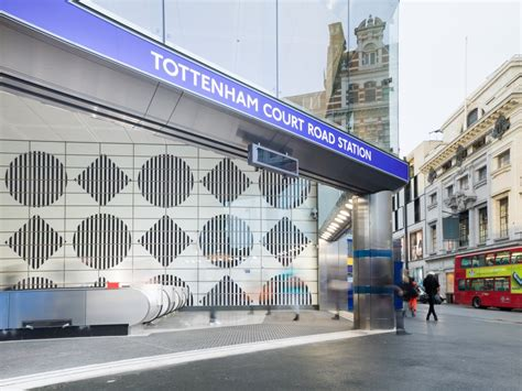 design museum london underground station tfl reveals how to design the ideal tube station