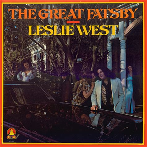 Great And By Leslie W Leavitt which album cd or vinyl are you listening to now