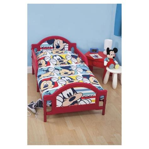 junior bedding sets buy mickey mouse junior bed bedding set from our all baby