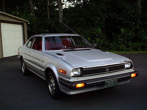 1982 Honda Prelude by 1982 Honda Prelude Partsopen