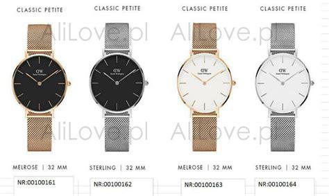aliexpress zegarki zegarki daniel wellington na bransolecie wysoka jakość