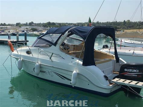 saver 690 cabin sport saver 690 cabin sport 3241 id 3 used boats