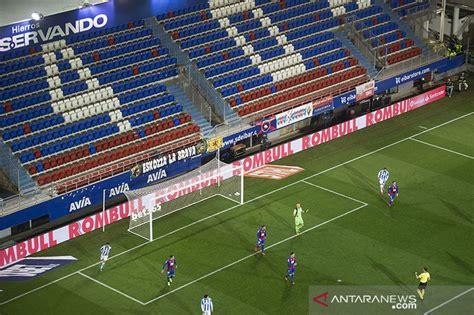 klub klub liga spanyol diizinkan berlatih penuh mulai