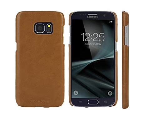 Samsung Galaxy S7 Edge Premium Casing Backcase Look Leather Tpu 5 best samsung galaxy s7 cases and covers