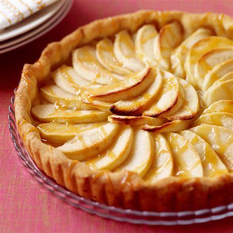 apple tart caramel apple tart recipe www pixshark com images