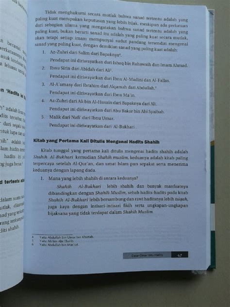 Buku Dasar Dasar Humas Aw buku dasar dasar ilmu hadits sejarah ilmu rawi sanad matan mutawattir