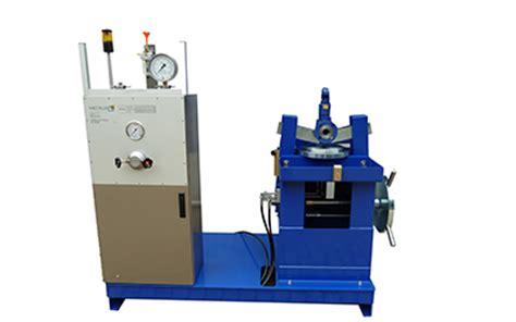 valve test bench safety valves sv