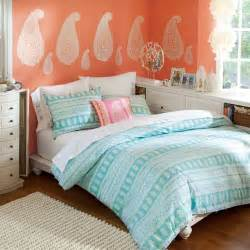 Coral Bedroom Ideas Gallery For Gt Coral And Teal Bedroom