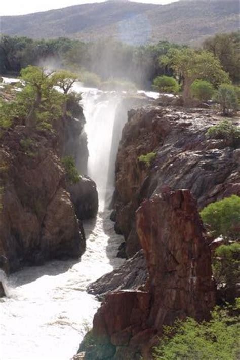 cunene river angola tourist information